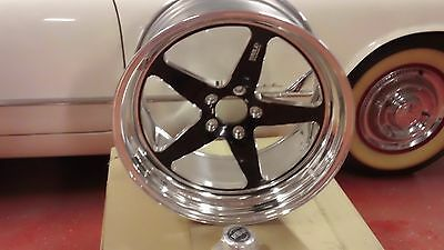 weld racing RTS S71 rims 20x12 5-43/4 bolt circle 8 inch back space