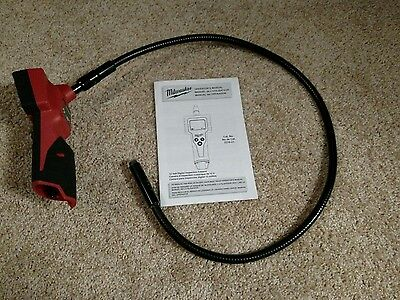 Milwaukee 12V M12 Digital Inspection Camera Scope Kit 2310-21