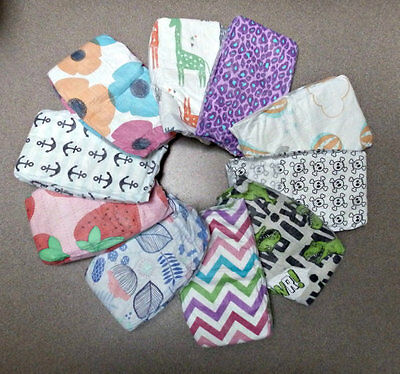 HONEST DIAPERS 10 PACK (for dolls & babies)