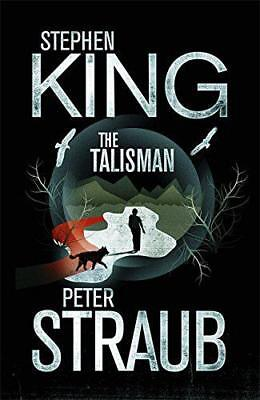 The Talisman by Straub, Peter, King, Stephen | Paperback Book | 9781409103868 |