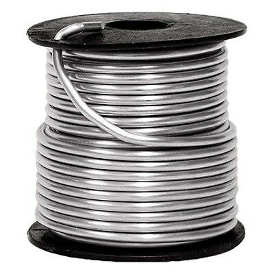 """50' 1/8"""" Armature Wire Richeson Jack 8in 50ft"""
