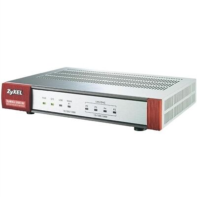 ZyXEL USG 20 Firewall (Device only)