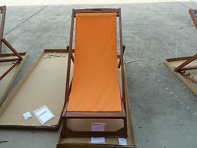 Aestivo Outdoor Relax Chairs new