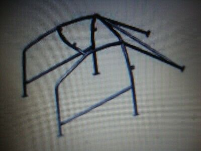 roll cage/space frame/subframe/drifting/race car/track day/105e/100e/hill climb
