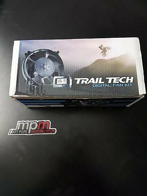 TrailTech KTM Digital Fan Kit