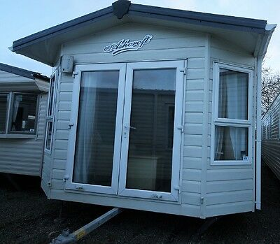 Beautiful Mobile Home- 3 Bedrooms- Double Glazed& Central Heated!!