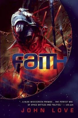 **NEW** - Faith (Paperback) 1597803901