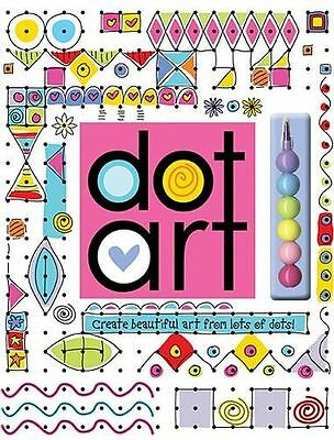 **NEW** - Dot Art (Paperback) 1782355235