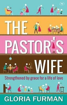 **NEW** - The Pastor's Wife (Paperback) 178359277X