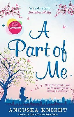 **NEW** - A Part of Me (Paperback) 0263245624