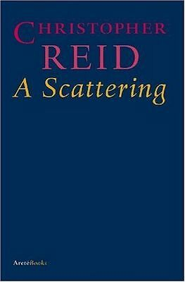 **NEW** - A Scattering (Paperback) 0955455367
