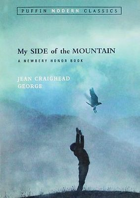 NEW - My Side of the Mountain (Puffin Modern Classics) (Paperback) 0142401110