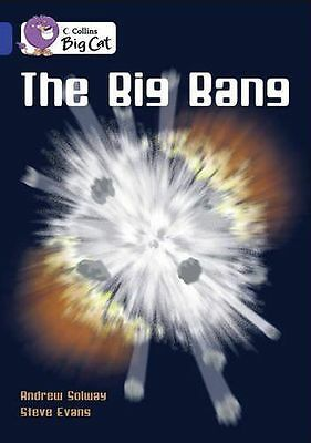 NEW - The Big Bang: Band 16/Sapphire (Collins Big Cat) (Paperback) 0007336411