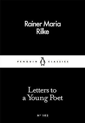 NEW - Letters to a Young Poet (Penguin Little Black Classics) (PB) 0241252059