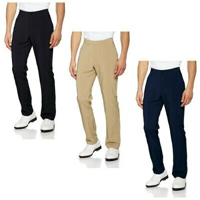 94e887d52aa239 2019 Under Armour Uomo Tech Pantaloni Golf Allungabile Performance Gamba  Dritta