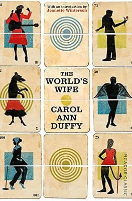 **NEW** - The World's Wife: Picador Classic (Paperback) 1447275241