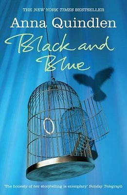 **NEW** - Black And Blue (Paperback) 0099538172