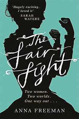 **NEW** - The Fair Fight (Paperback) 1780227965