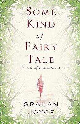 **NEW** - Some Kind of Fairy Tale (Paperback) 0575115297