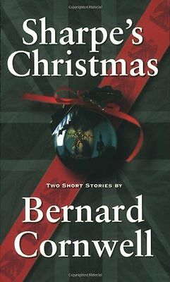 **NEW** - Sharpe's Christmas (Paperback) 0972222014