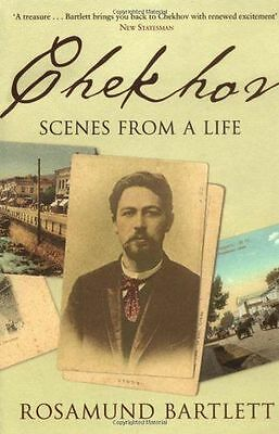 **NEW** - Chekhov: Scenes from a Life (Paperback) 0743230752