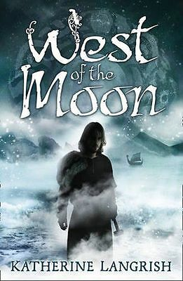 **NEW** - West of the Moon (Paperback) 000739523X