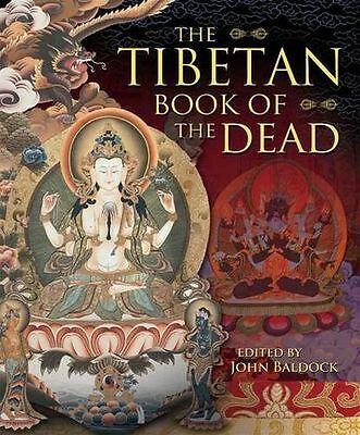 **NEW** - The Tibetan Book of the Dead (Paperback) 1782121560
