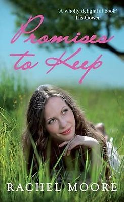 **NEW** - Promises To Keep (Paperback) 0749010770