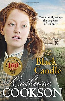 **NEW** - The Black Candle (Paperback) 0552173606