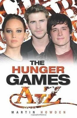 **NEW** - Hunger Games A-Z (Paperback) 1857826817