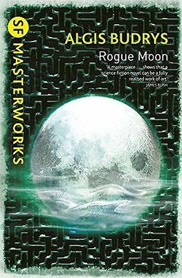 **NEW** - Rogue Moon (S.F. MASTERWORKS) (Paperback) 0575108002