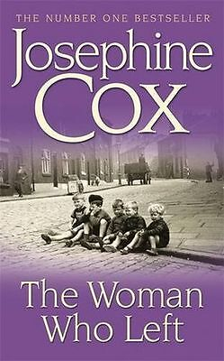 **NEW** - The Woman Who Left (Mass Market Paperback) 0747266344