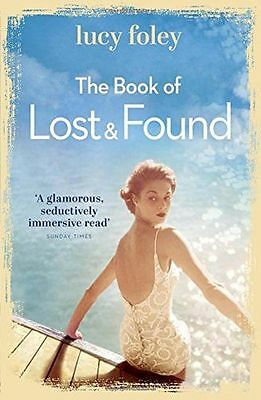**NEW** - The Book of Lost and Found (Paperback) 0007575351