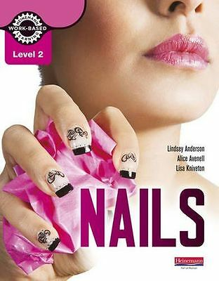 **NEW** - Level 2 Nails Student Book (Paperback) 0435047558