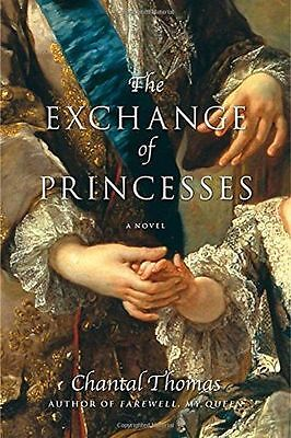 **NEW** - The Exchange of Princesses (Paperback) 1590517024