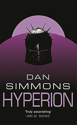 **NEW** - Hyperion (GOLLANCZ S.F.) (Paperback) 0575076372