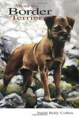 **NEW** - About the Border Terrier (Hardcover) 1852790229