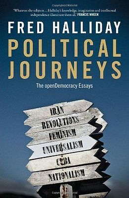 **NEW** - Political Journeys: The openDemocracy Essays (Paperback) 0863564615