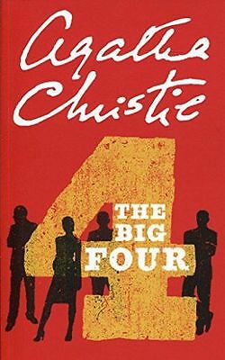 **NEW** - The Big Four (Poirot) (Paperback) 0007120818