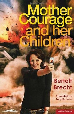 """NEW - """"Mother Courage and Her Children"""" (Modern Plays) (Paperback) 1408125757"""