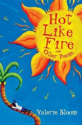 **NEW** - Hot Like Fire Bind-up (Paperback) 0747599734