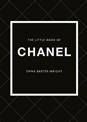 **NEW** - The Little Book of Chanel (Hardcover) 1780979029