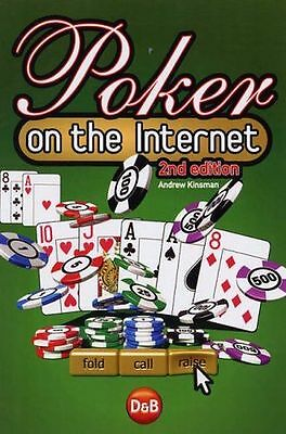 **NEW** - Poker on the Internet (second edition) (Paperback) 1904468209