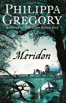 **NEW** - Meridon (The Wideacre Trilogy: Book 3) (Paperback) 0006514634