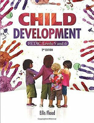 **NEW** - Child Development: FETAC Levels 5&6 (Paperback) 0717156257