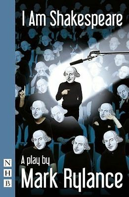 **NEW** - I Am Shakespeare (NHB Modern Plays) (Paperback) 1848422695