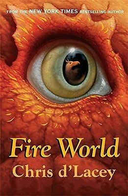 **NEW** - The Last Dragon Chronicles: Fire World: Book 6 (Paperback) 1408309599
