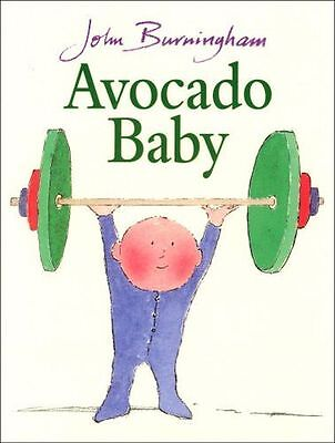 **NEW** - Avocado Baby (Red Fox Picture Books) (Paperback) 0099200619