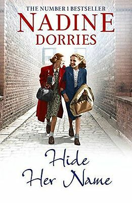 **NEW** - Hide Her Name (The Four Streets Trilogy) (Paperback) 1781857628
