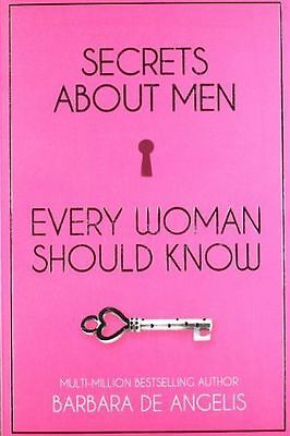**NEW** - Secrets About Men Every Woman Should Know (Paperback) 0722535902